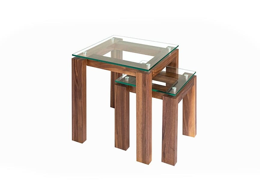 Table gigognes