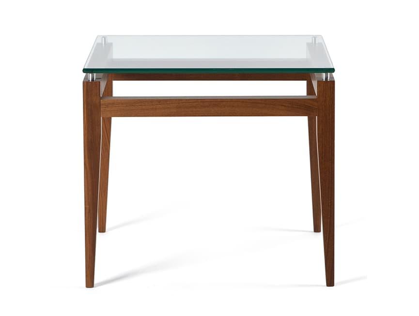 table de bout verbois. Black Bedroom Furniture Sets. Home Design Ideas