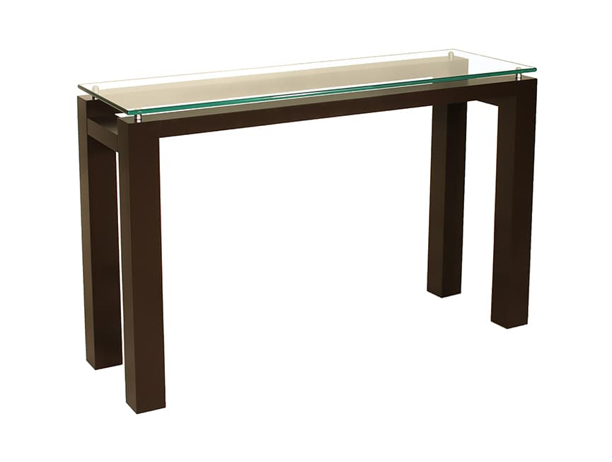 Photo Table console