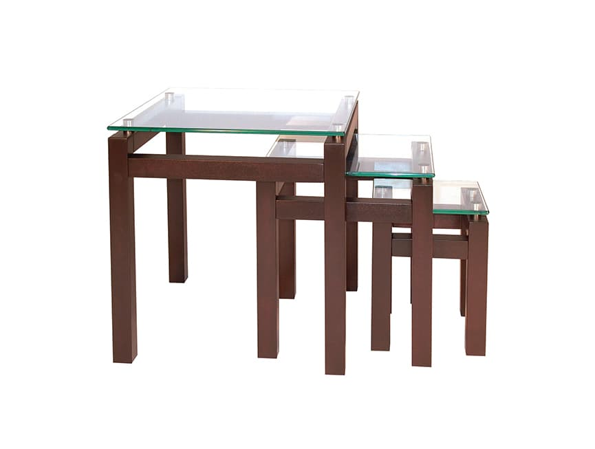 Tables gigogne